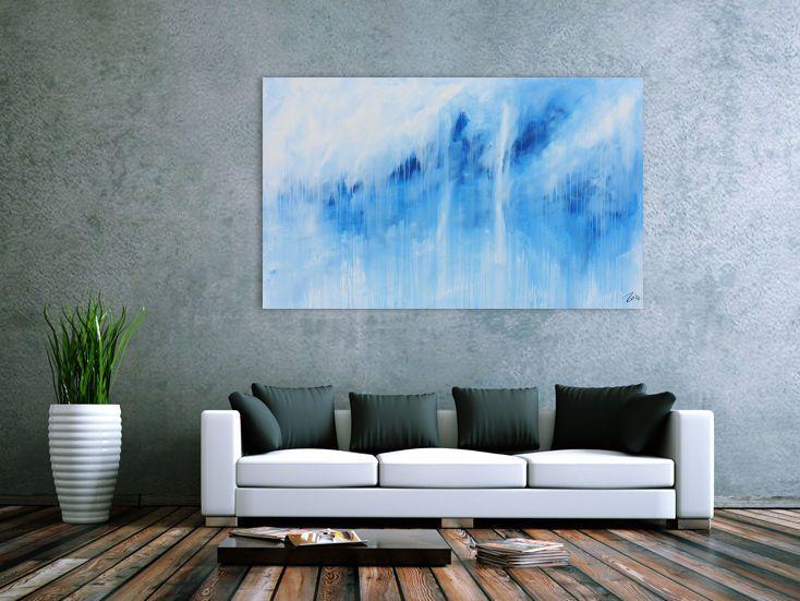 205 besten Abstract art Bilder auf Pinterest - moderne kunst wohnzimmer