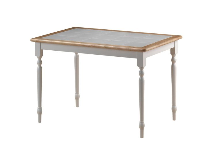 1000 Ideas About Tile Top Tables On Pinterest Diy Table
