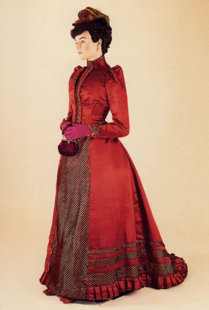 17 Best Images About Victorian On Pinterest Day Dresses Trips And Printed