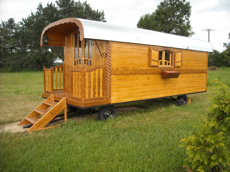 Lastest Modern Day Gypsy Caravan  My Style  Pinterest