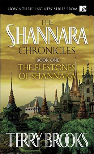 Amazon.com: The Elfstones of Shannara (The Shannara Chronicles) eBook: Terry Brooks, Darrell K. Sweet: Kindle Store