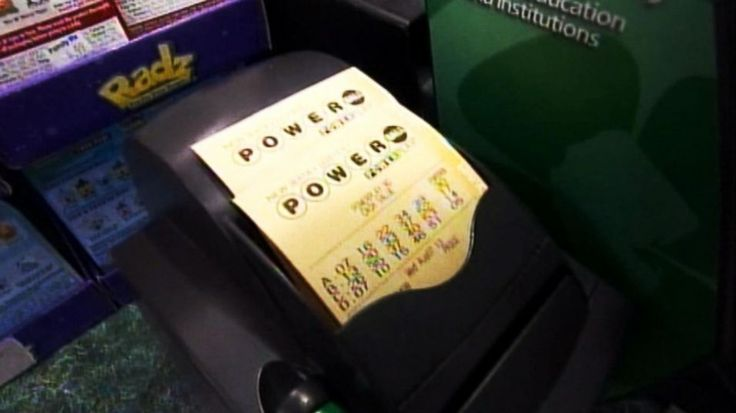 Powerball Drawing: Clues From Previous Lottery Winners - Yahoo