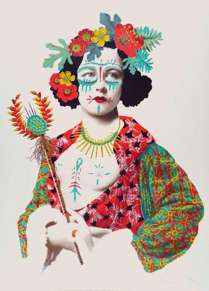 'Totem 4' - Johnathan Reiner
