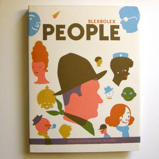 People Blexbolex