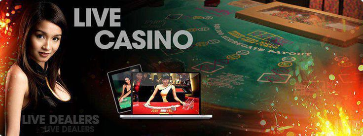 Permainan Online Live Dealer - Casino Online Indonesia Terbaik http://www.rajapokergame.com/permainan-online-live-dealer/