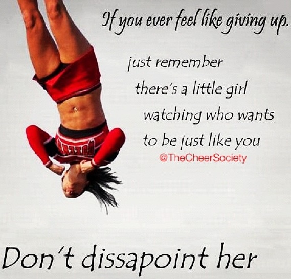 Quotes To Cheer Up A Girl: 30 Best Cheer Images On Pinterest