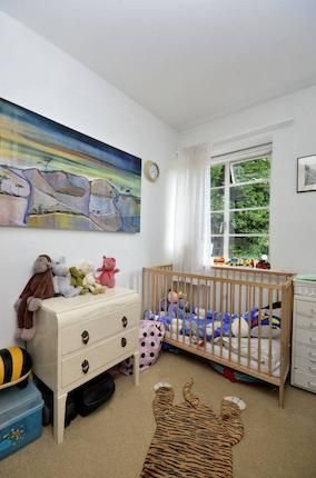 Flat for sale  - 2 bedrooms in Hornsey Lane, Highgate N6 - 29588920