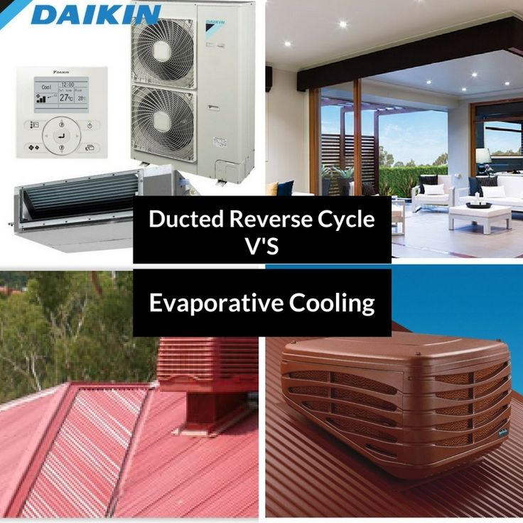 """""""Like"""" if you prefer Ducted Reverse Cycle Air Conditioning """"Share"""" if you think Evaporative Cooling is better??  #ductedreversecycle #evaporativecooling #glowhce #experiencetheglowdifference  http://www.glowhce.com.au"""