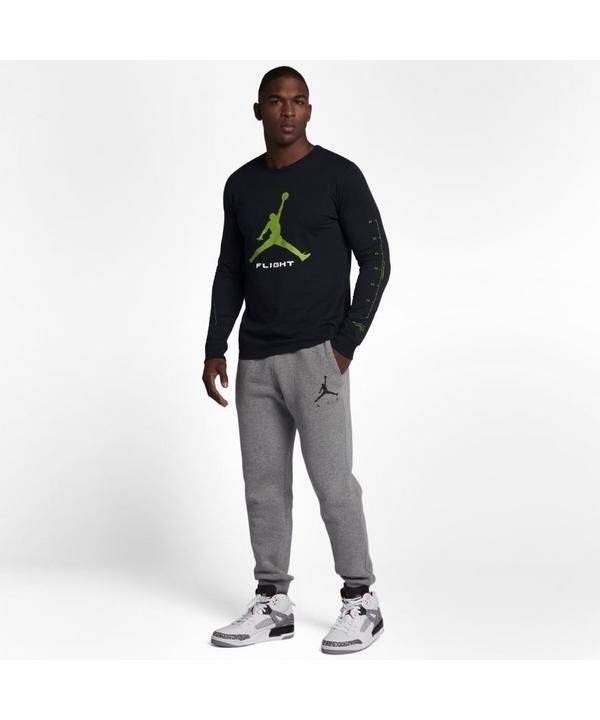Jordan Men's Sportswear AJ 13 Altitude T-Shirt - Main Container Image 3