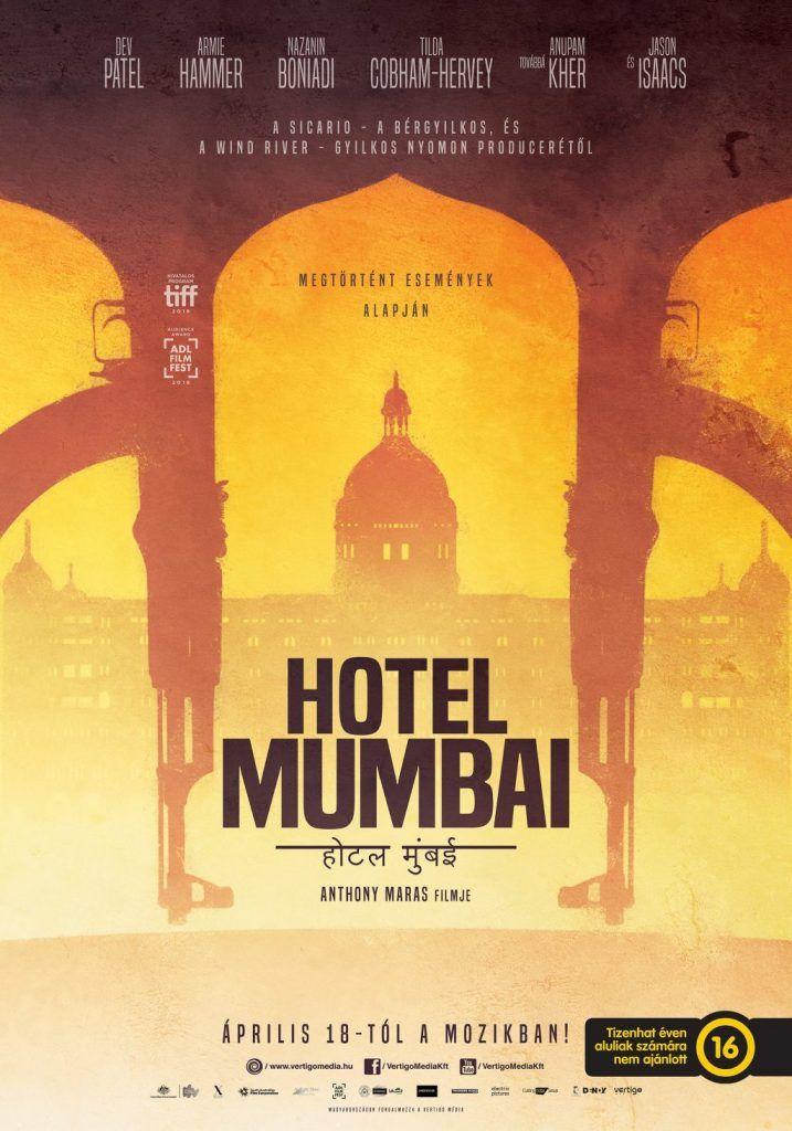 Hotel Mumbai 2018 With Images Mumbai Full Movies Full