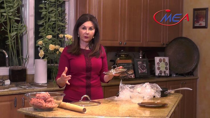 Samira kitchen #148 كبة عراقية موصلية Iraqi mousel style kibbie, مرقة ال...