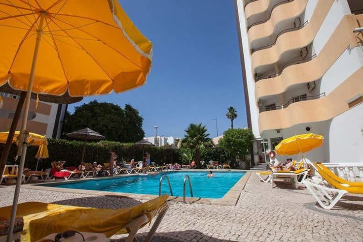 Discount UK Holidays 2017 3-7nt All-Inclusive Algarve Break & Flights From £89pp (from Tour Center) for a three-night all-inclusive Algarve break with flights, from £169pp for five nights, or from £199pp for seven nights - save up to 35%