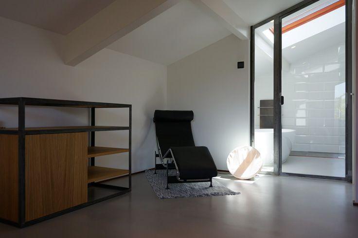 7 best chambre 450 lake loft images on pinterest loft loft apartments and loft room. Black Bedroom Furniture Sets. Home Design Ideas