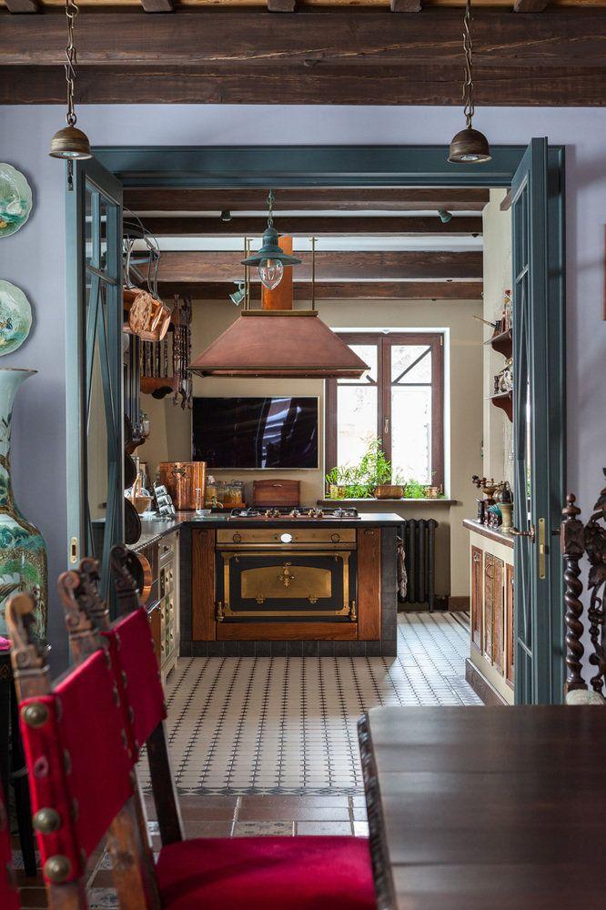 Фото из портфолио дом в стиле шале – фотографии дизайна интерьеров на…