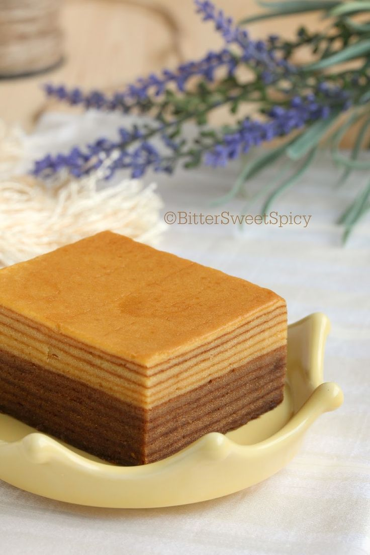 This is another superb lapis cake which I baked for this coming raya. Soft & moist, it just melts in your mouth. Lapis Mocha Latt...