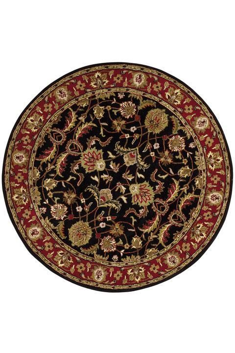 Constantine Area Rug: a sophisticated rug in your choice of color and shape. #HDCrugs HomeDecorators.com #HomeDecorators