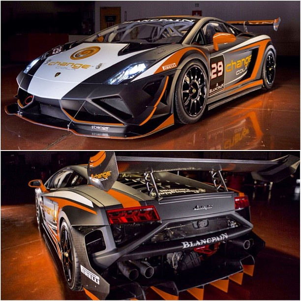 17 Best Images About Lamborghini Car Wraps On Pinterest