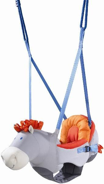 Haba:  Horse Baby Swing for Children