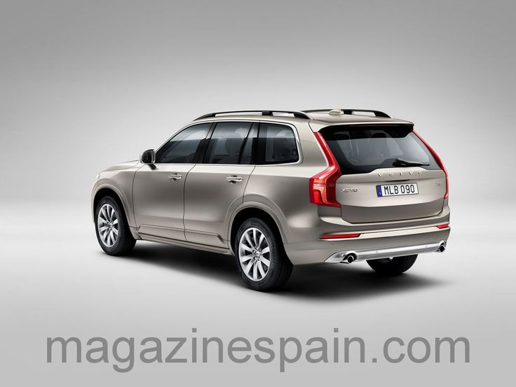 21 best volvo xc90 images on pinterest | volvo xc90, cars and