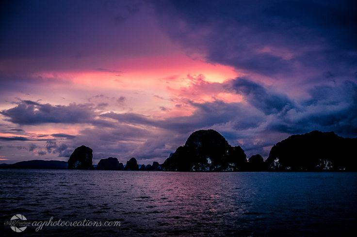 Rework 52-22 Phuket Sunset