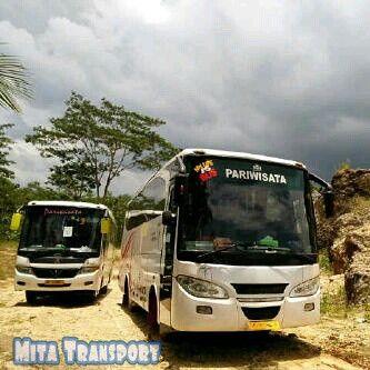 Sewa bus Solo / Surakarta di Mita Transport dengan menggunakan Bus Pariwisata Full AC dengan kapasitas 40 kursi penumpang ini bisa Anda per...