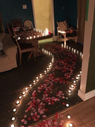 Cap 237 Tulo 73 Camin 243 De Velas Noches Romanticas En Casa