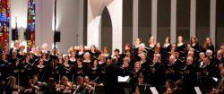 Городской хор Вашингтона (City Choir of Washington) – профессиональный смешанный хор, в состав которого входит 140 певцов из Вашингтонской агломерации. Базируется в столице США Вашингтоне. Основатель и художественный руководитель – Роберт Шэфер, дирижер, пианист, компози