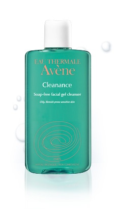 Avene Cleanance Soap-Free Gel Cleanser