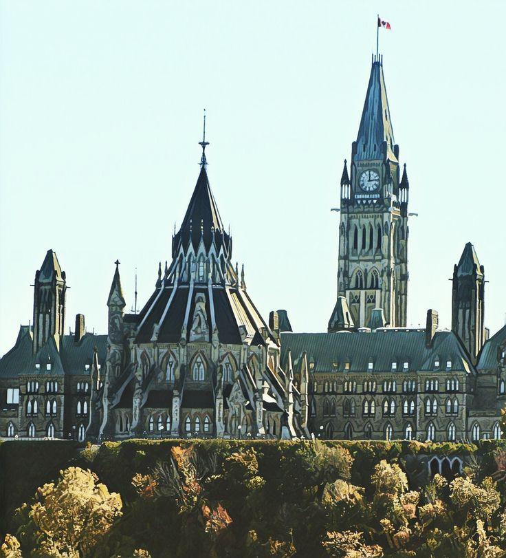 Parliament of Canada, 2012