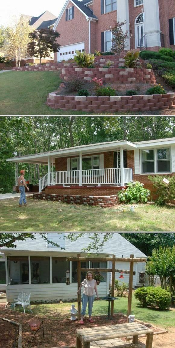 Let Winder's Handyman Services take care of your home upgrade and repair needs. Their services include carpentry, plumbing, electrical, trash hauling, painting and staining, landscaping and more.
