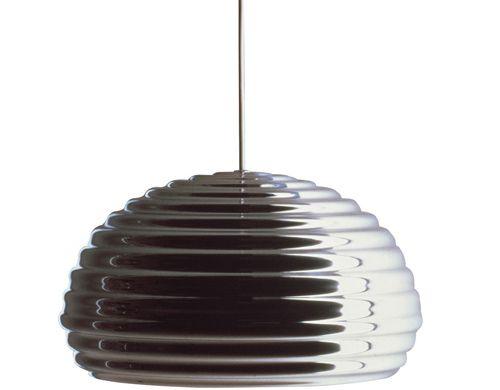 splugen brau  Design Achille Castiglioni, 1961  Aluminum   Made in Italy by Flos
