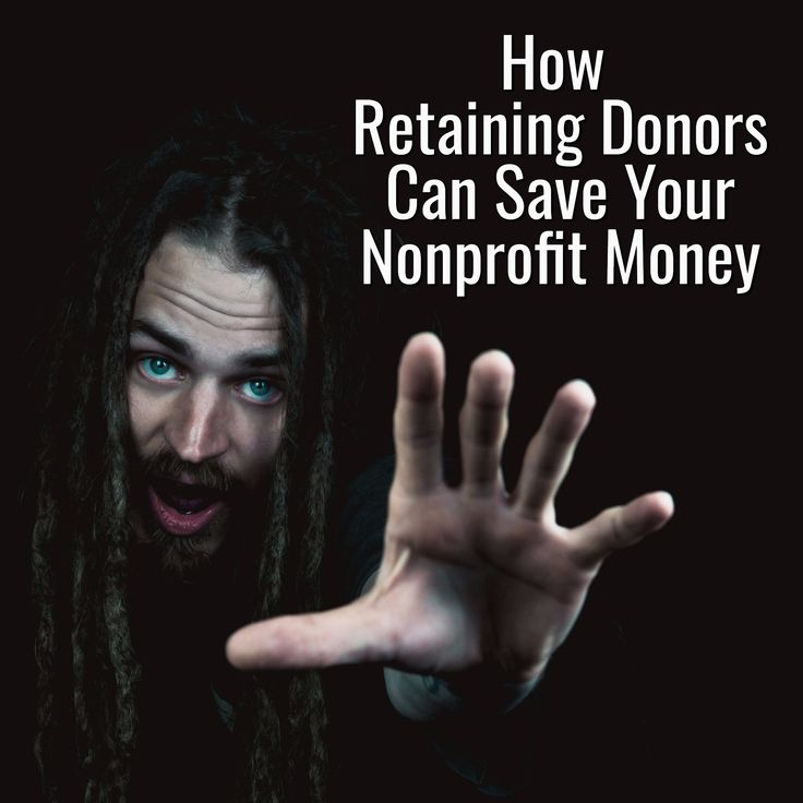 9 Steps to Retaining Donors Nonprofit