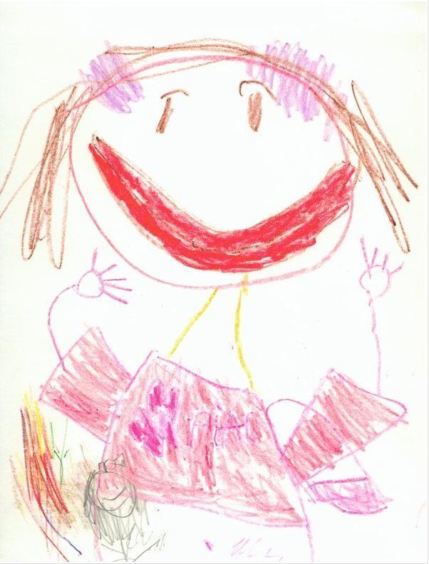 50 best Arte infantil images on Pinterest | Child art, Crafts for ...