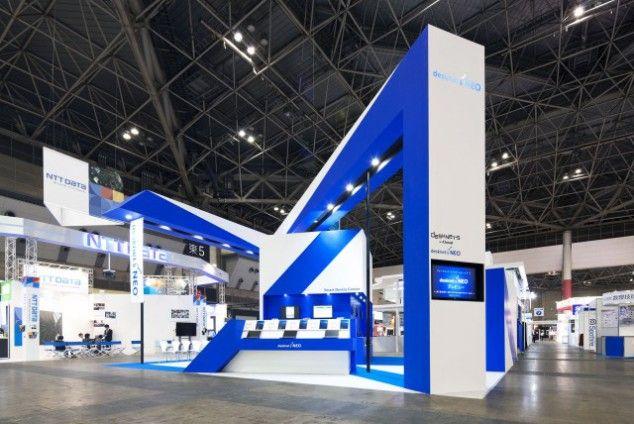 Cloud Days Tokyo 2012 desknet's NEO | Designcafe™|空間設計・店舗設計・展示会デザイン|東京