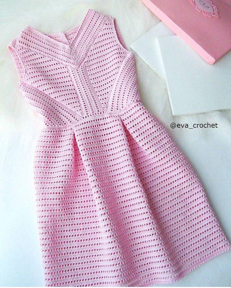 RED Valentino Crochet Dress | |