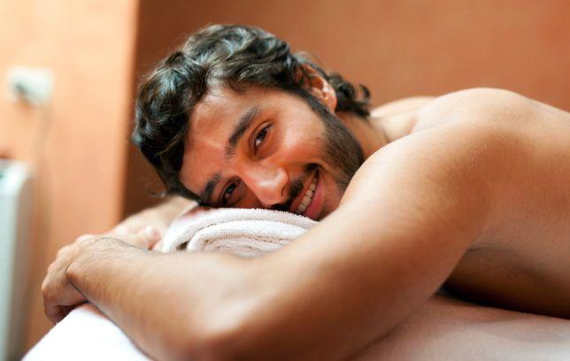 crossdresser male massage  mountains