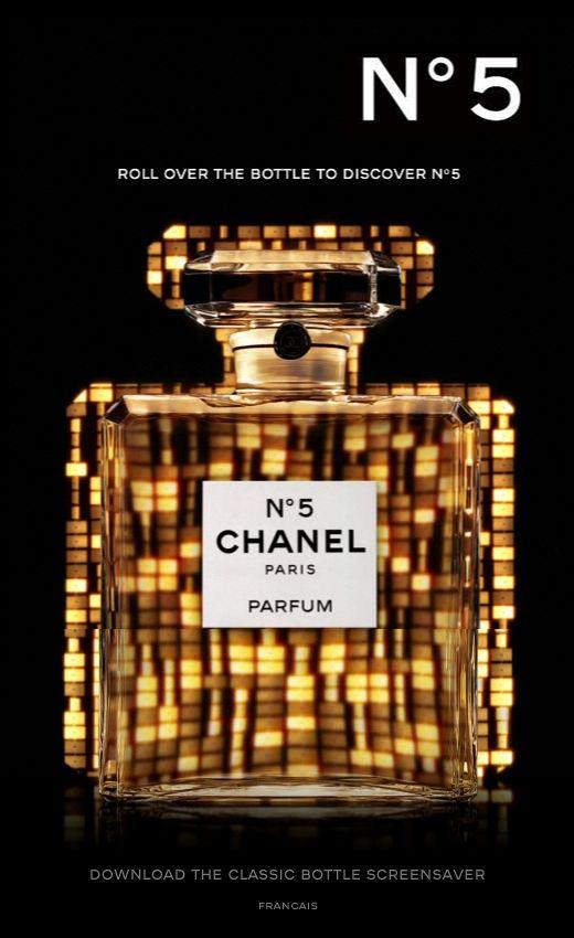 Chanel ~ No5