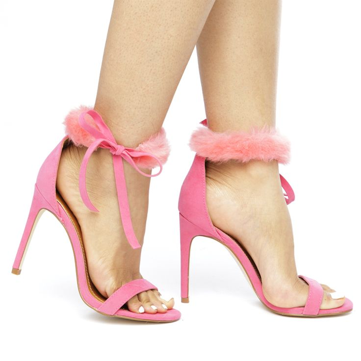 1000  ideas about Pink Strappy Heels on Pinterest | Strappy heels ...