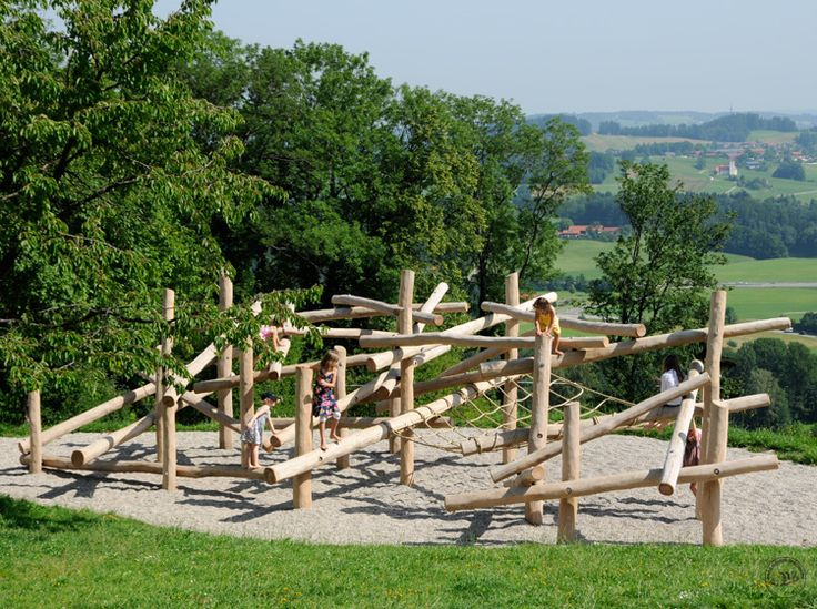 1000 images about natural playscapes on pinterest children play outdoor play spaces and play. Black Bedroom Furniture Sets. Home Design Ideas