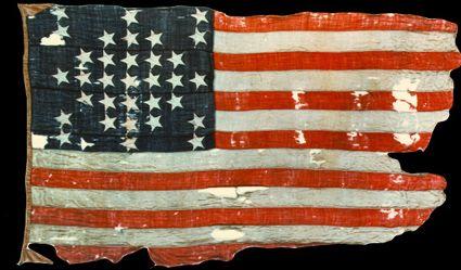 Amerikaanse Burgeroorlog - Wikipedia