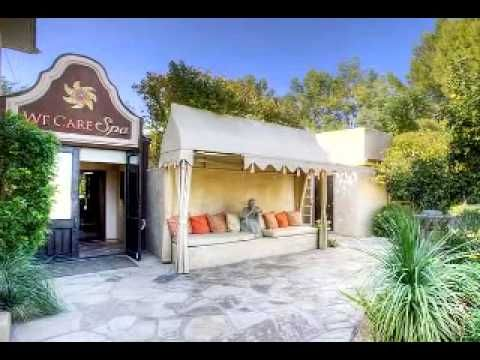 "Detox Spa Retreat, ""We Care"" Juice Fasting Spiritual Retreat, right next to Palm Springs CA,"