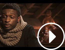 Corneille raconte l'assassinat de sa famille au Rwanda... (VIDEO)