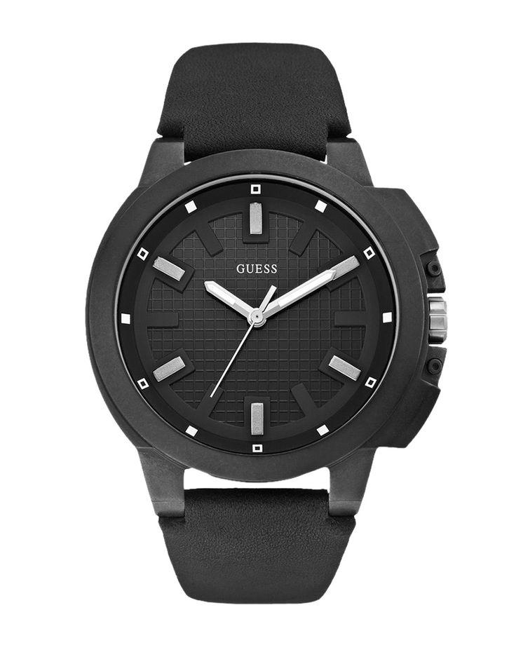 Ρολόι Guess Classic W0382G1