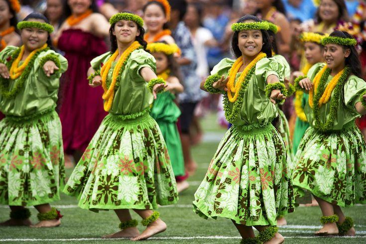 Adventures in Hawaii: A Bucket list