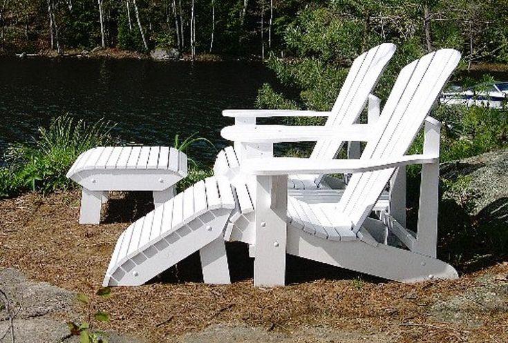 Pin on Diy outdoor furniture