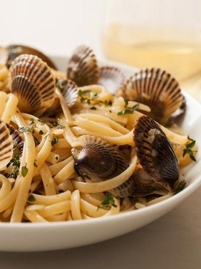Italian Food  Really don't