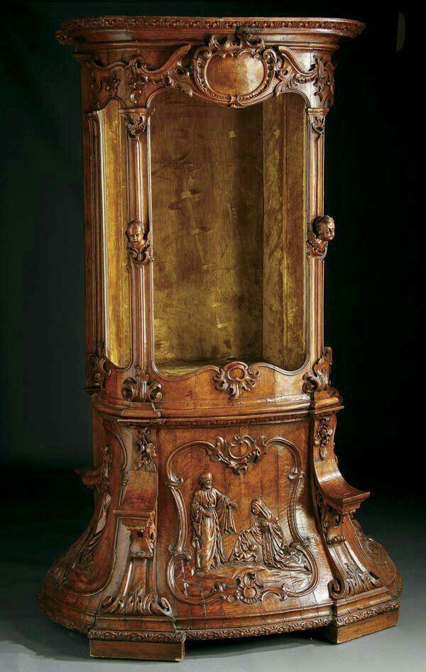 967 besten renaissance & neo renaissance furniture bilder auf, Innedesign