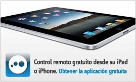 LogMeIn, gran aplicación para controlar otro equipo desde iPad o iPhone