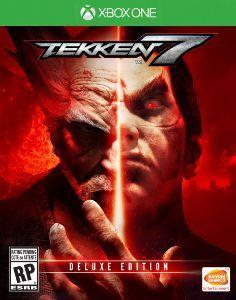 Tekken 7 Deluxe Edition - Xbox One [Digital Download]