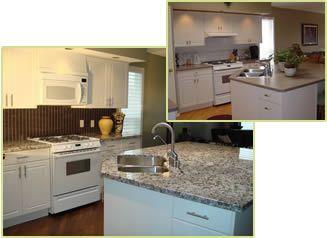 Home Improvement Grants